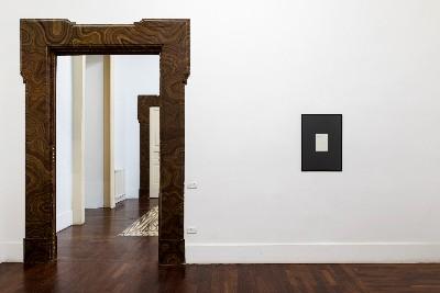 Maria Adele Del Vecchio, Personne, 2019, exhibition view_© Danilo Donzelli Photography