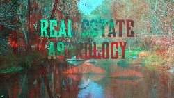 Real Estate Astrology, 2015, film (3D anaglyph), color, sound duration: 21', ed. 5 + 2 A.P.