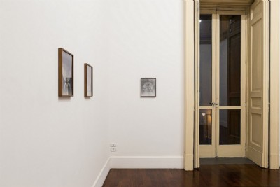 Variations on a Nightshift, 2018, exhibition view