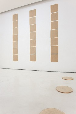 Ivano Troisi, 2012, exhibition view (photo: Christian Rizzo)